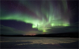 Cheap Northern Lights cruises