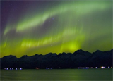 Northern Lights cruises Norway